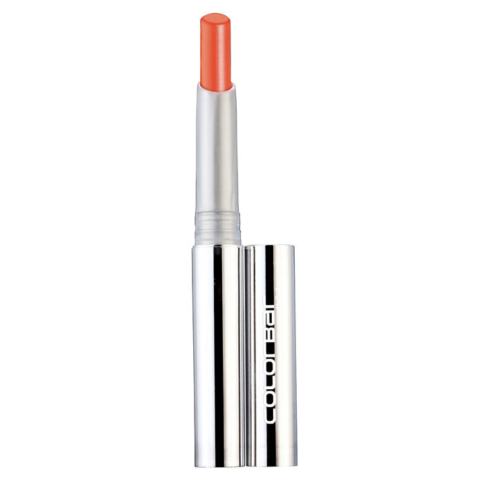 Buy Colorbar Full Finish Long Wear Lipstick Peach Peach (2.5 g)-Purplle
