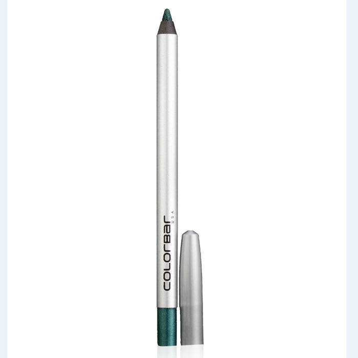 Buy Colorbar I-Glide Eye Pencil Emerald Charm (1.1 g)-Purplle
