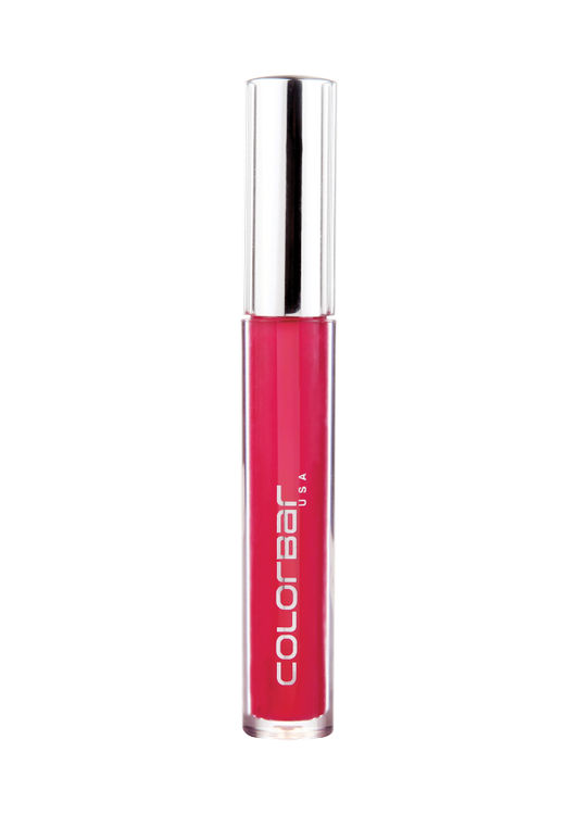 Buy Colorbar Jelly & Shine Lip Gloss Pink Jelly-002-Purplle
