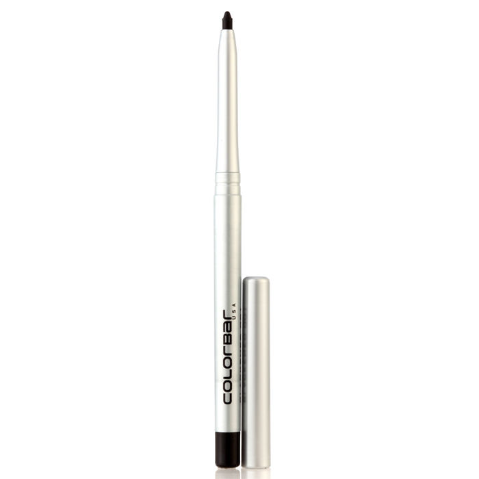 Buy Colorbar Kohl Intense Eye Liner Kajal Blackened 001 (0.35 g)-Purplle