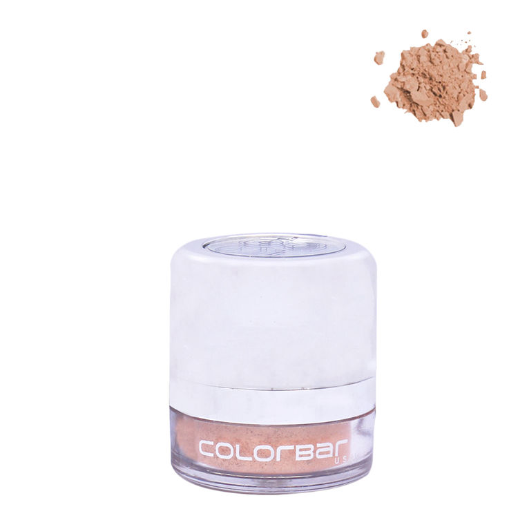 Buy Colorbar Metallics Body Shimmer Miss Reflective 001-Purplle