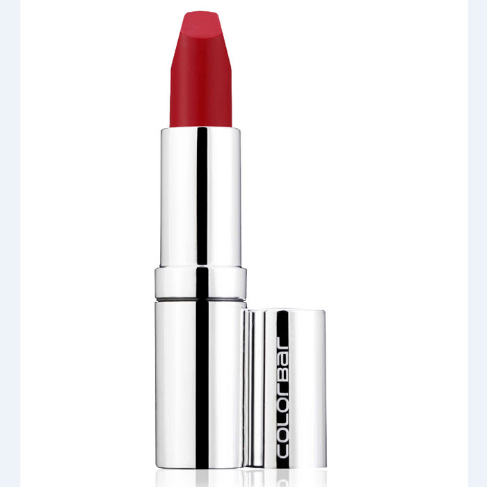 Buy Colorbar Matte Touch Lipstick Sweetheart (4.2 g)-Purplle