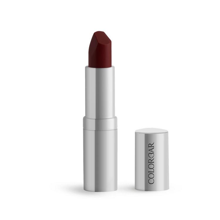 Buy Colorbar Matte Touch Lipstick Celebrity (4.2 g)-Purplle