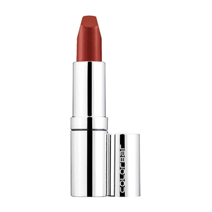 Buy Colorbar Matte Touch Lipstick Celebrity (4.2 g)-Purplle