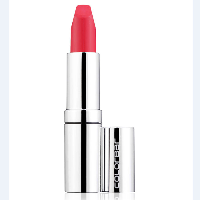 Buy Colorbar Matte Touch Lipstick Peach Life (4.2 g)-Purplle