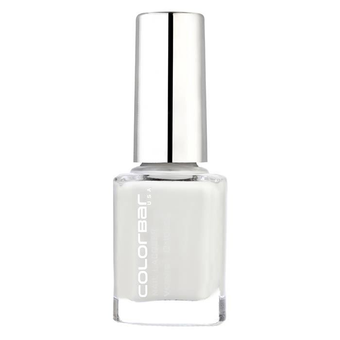 Buy Colorbar Nail Laqure Exclusive 37 (9 ml)-Purplle