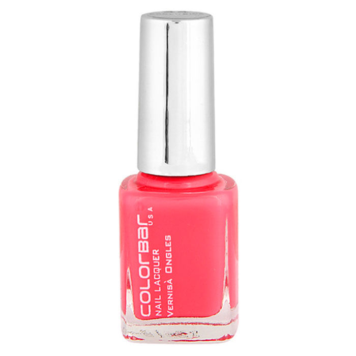 Buy Colorbar Nail Lacquer Nex Exclusive 44 (9 ml)-Purplle