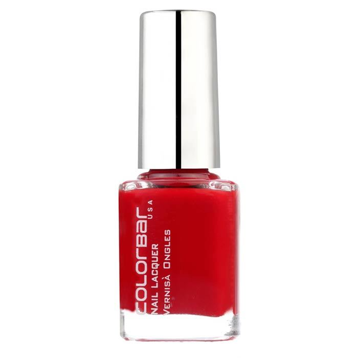 Buy Colorbar Nai Lacqure Exclusive 46 (9 ml)-Purplle