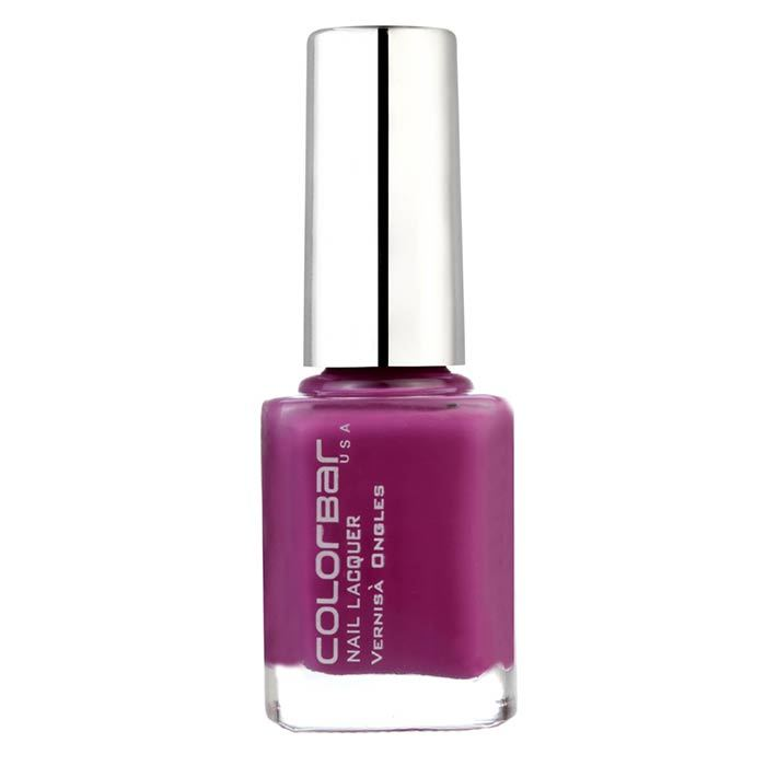 Buy Colorbar Nail Laqure Exclusive 71 (9 ml)-Purplle