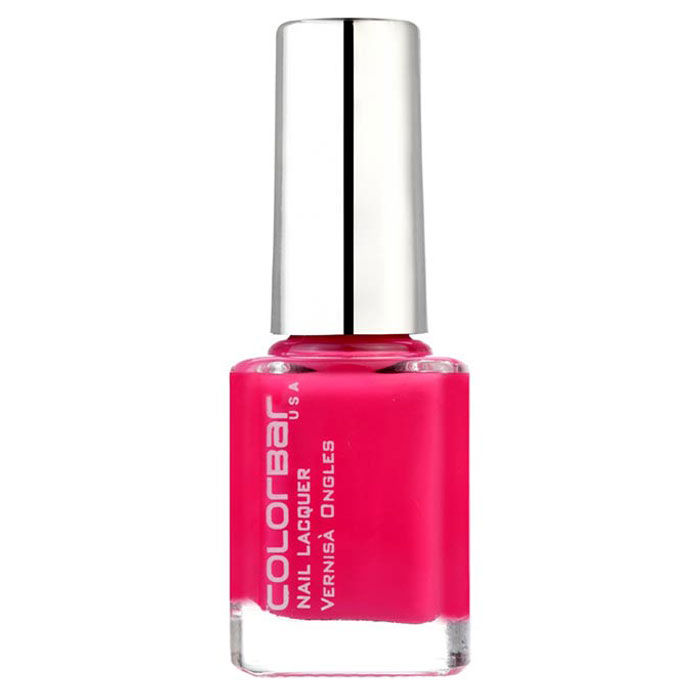 Buy Colorbar Nail Laqure Pink Lady 094 (9 ml)-Purplle