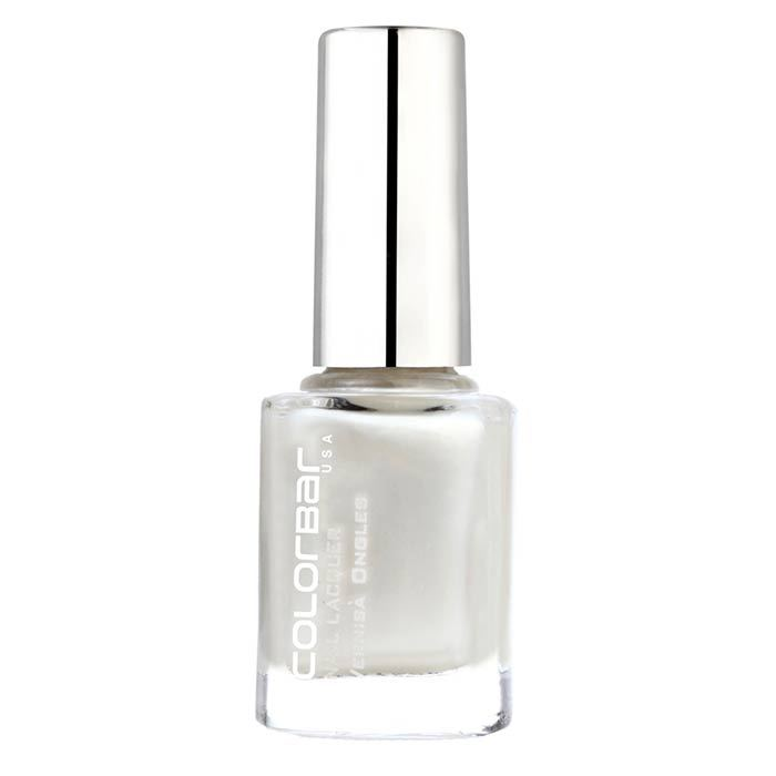Buy Colorbar Nail Laqure Ice Spice 104 (9 ml)-Purplle