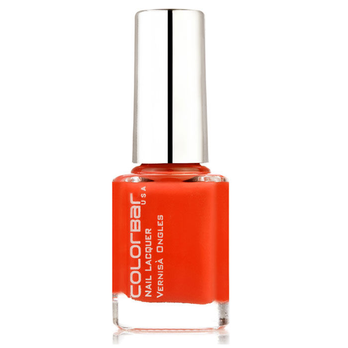 Buy Colorbar Nail Laquer After Sunset 115 (9 ml)-Purplle