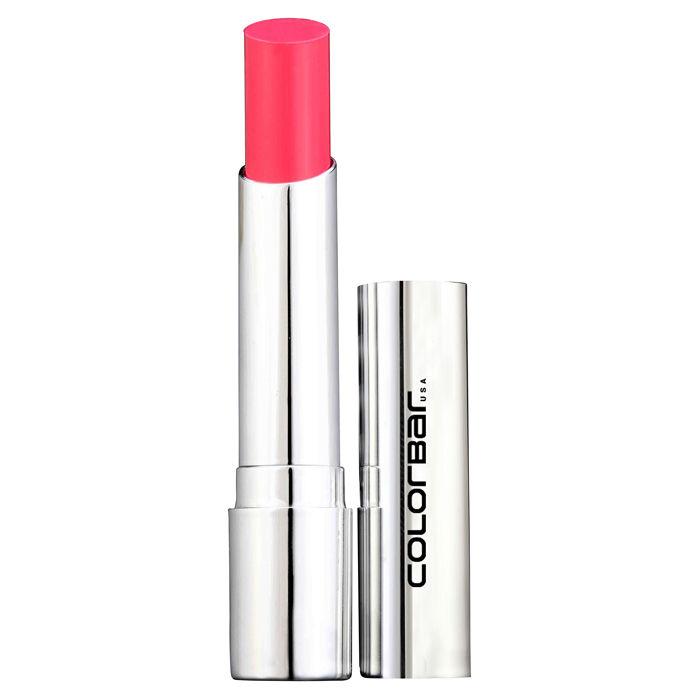 Buy Colorbar Sheer Creme Lust Lipstick Paradise Pink (3.5 g)-Purplle