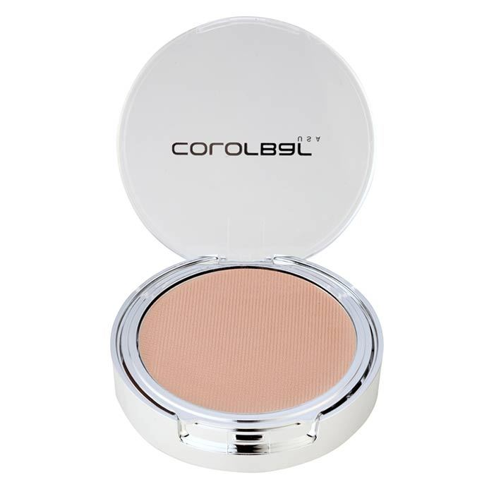 Buy Colorbar Triple Effect Makeup Ivory 001 (9 g)-Purplle