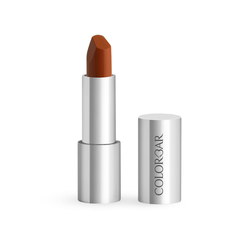 Buy Colorbar Ultimate 8Hrs Stay Lipstick Light Coral 006 (4.2 g)-Purplle