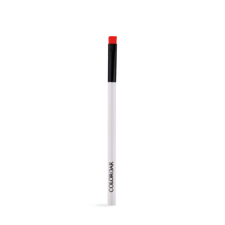 Buy Colorbar Fabulips Lip Brush-Purplle