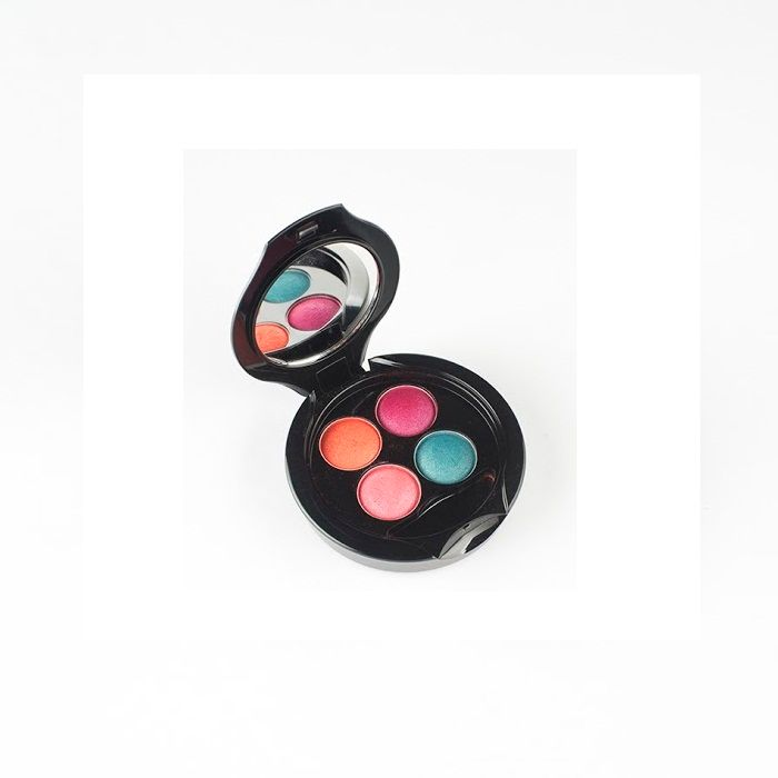 Buy Faces Canada Glam On Color Perfect Eye Shadow Fascinate 02 (6 g)-Purplle