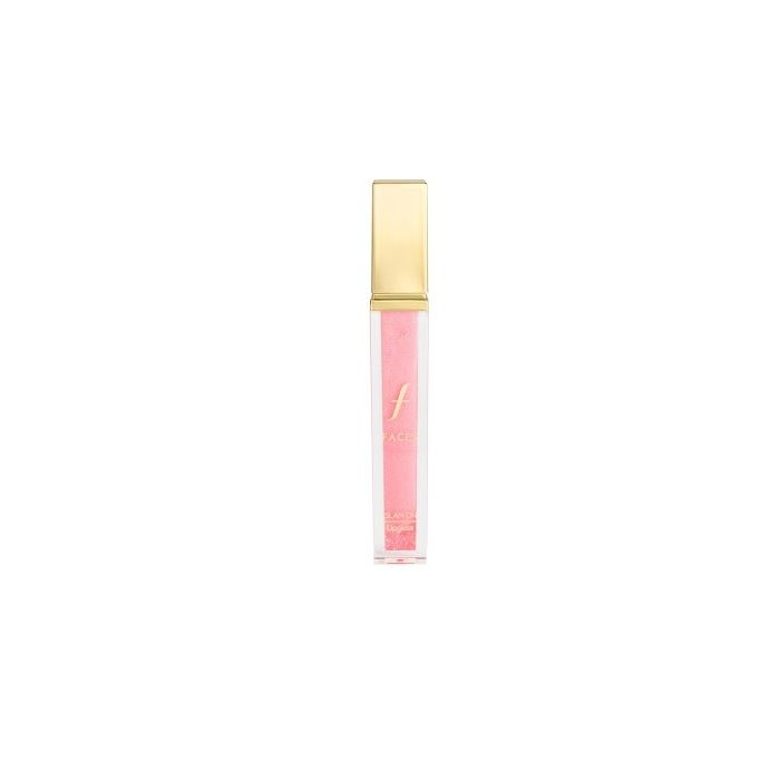 Buy Faces Canada Glam On Lip Gloss Rose Dew 12 (7.5 ml)-Purplle