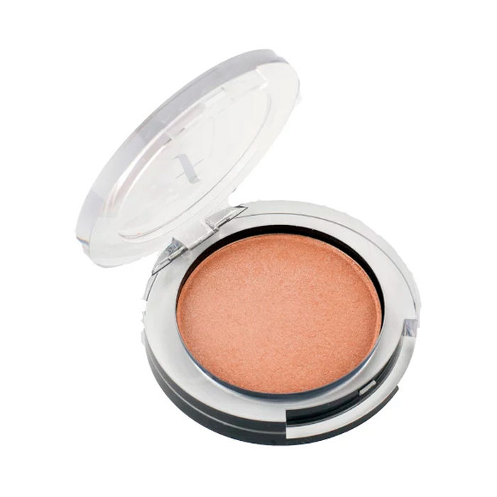 Buy Faces Canada Glam On Perfect Blush Gold Dust 03 (5 g)-Purplle