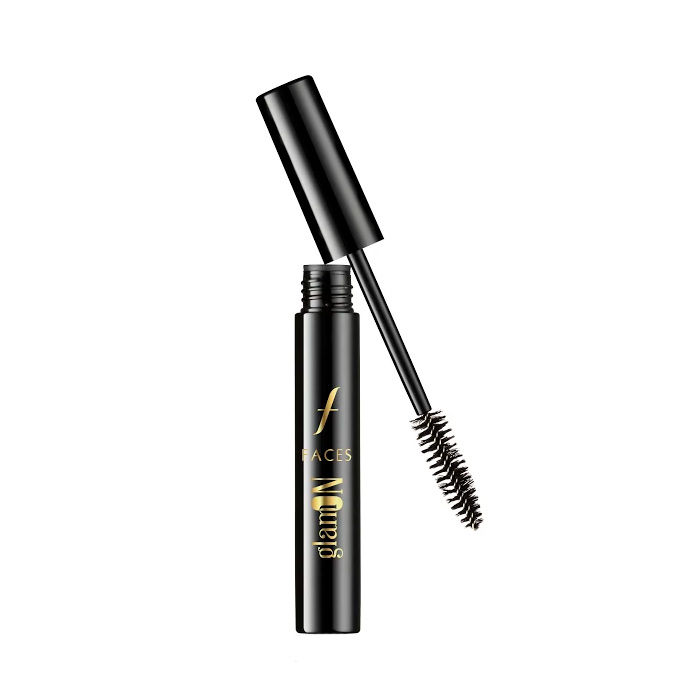 Buy Faces Canada Glam On Volume Perfect Mascara Black (8 g)-Purplle