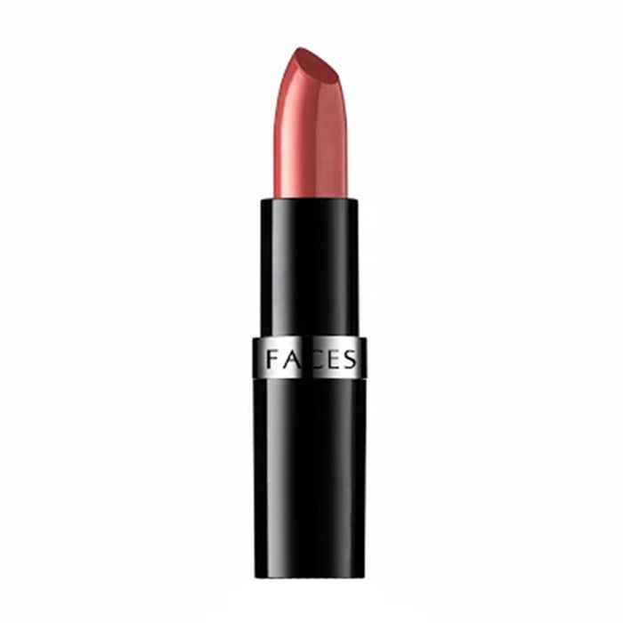 Buy Faces Canada Go Chic Lipstick Petal Me Out 226 (4 g)-Purplle