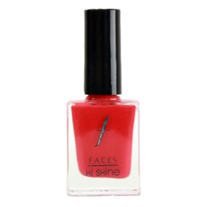 Buy Faces Canada Hi Shine Nail Enamel Romance 35 (9 ml)-Purplle
