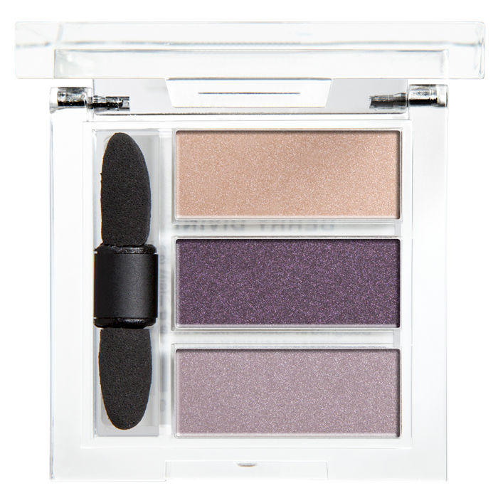 Buy Natio Heavenly Eyes Mineral Eyeshadow Berry Divine (3 g)-Purplle