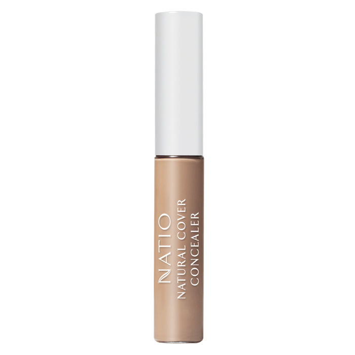 Buy Natio Natural Cover Concealer Skin Tone 1 (4 ml)-Purplle