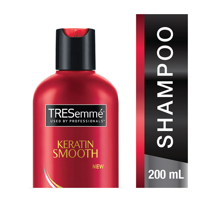 Buy Tresemme Keratin Smooth Shampoo (200 ml)-Purplle