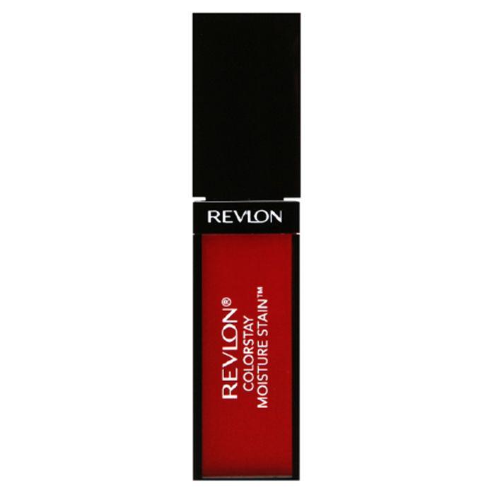 Buy Revlon Colorstay Moisture Stain Lip Gloss New York Scene 8 ml-Purplle