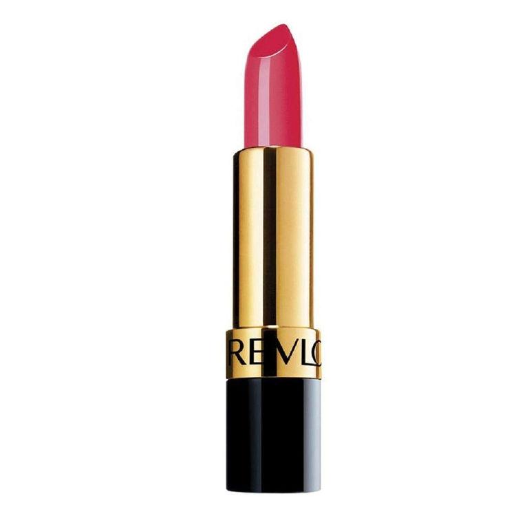 Buy Revlon Super Lustrous Matte Lipstick - Retro Red (4.2 g)-Purplle