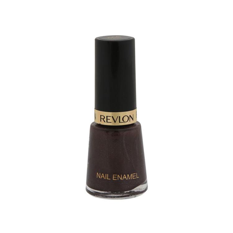 Buy Revlon Nail Enamel - Foxy (8 ml)-Purplle