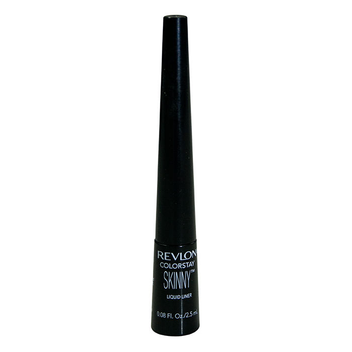 Buy Revlon Colorstay Skinny Liquid Liner Black Out 2.5 ml-Purplle