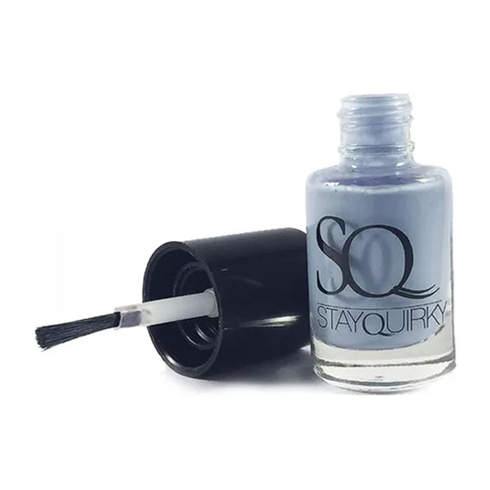 Buy Stay Quirky Nail Polish, Spoil Me Pastel 306 (6 ml)-Purplle