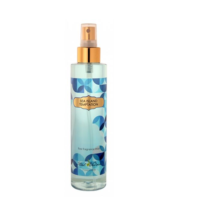 Buy Ital Veloce Fine Fragrance Mist Sea Island Temptation-Purplle