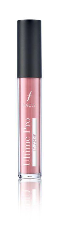 Buy Faces Canada Ultime Pro Lip Creme French Sangria 12 (4.6 ml)-Purplle