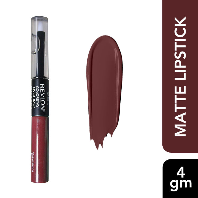 Buy Revlon Colorstay Overtime Lip Color