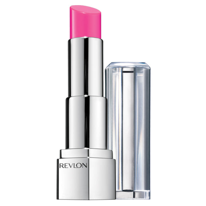 Buy Revlon Ultra HD Lipstick Azalea 3 g-Purplle