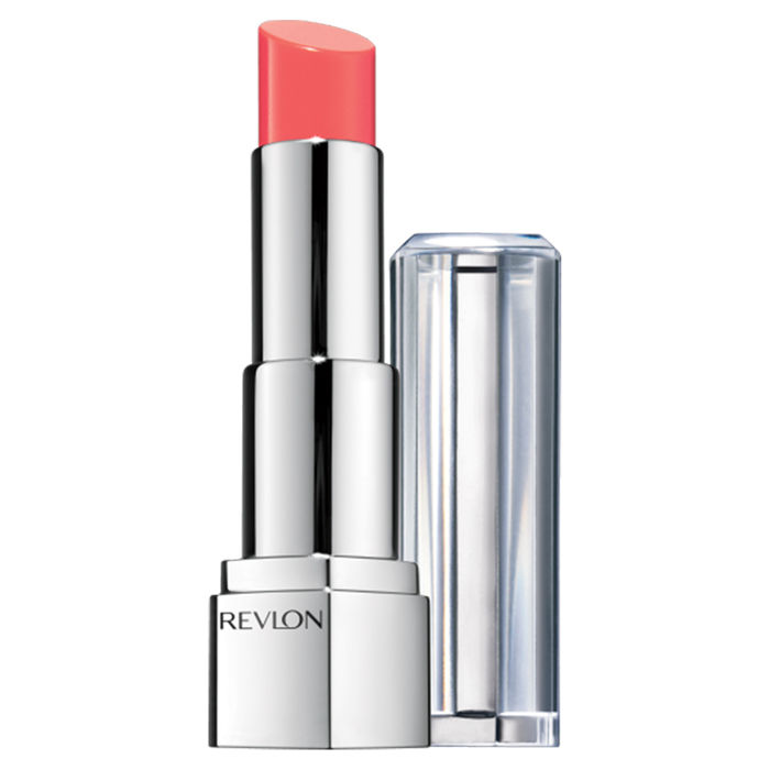 Buy Revlon Ultra HD Lipstick Geranium 3 g-Purplle
