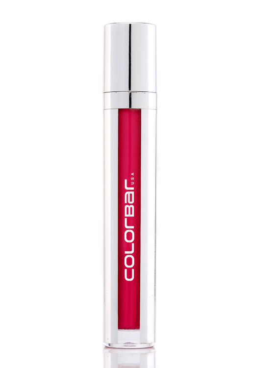Buy Colorbar Kiss Proof Lip Stain Girlie - 003-Purplle