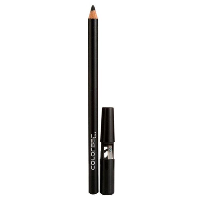 Buy Colorbar Ultra Dramatic Kajal Black-Purplle