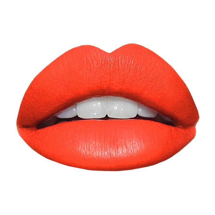 Buy Lakme Absolute Lip Pout Creme Lip Color Orange Tease (3 g)-Purplle