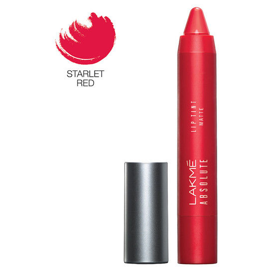 Buy Lakme Absolute Lip Tint-Purplle