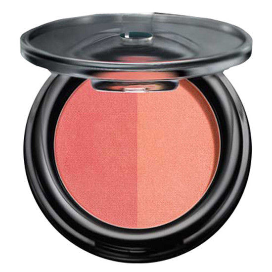 Buy Lakme Absolute Face Stylist Blush Duos-Purplle
