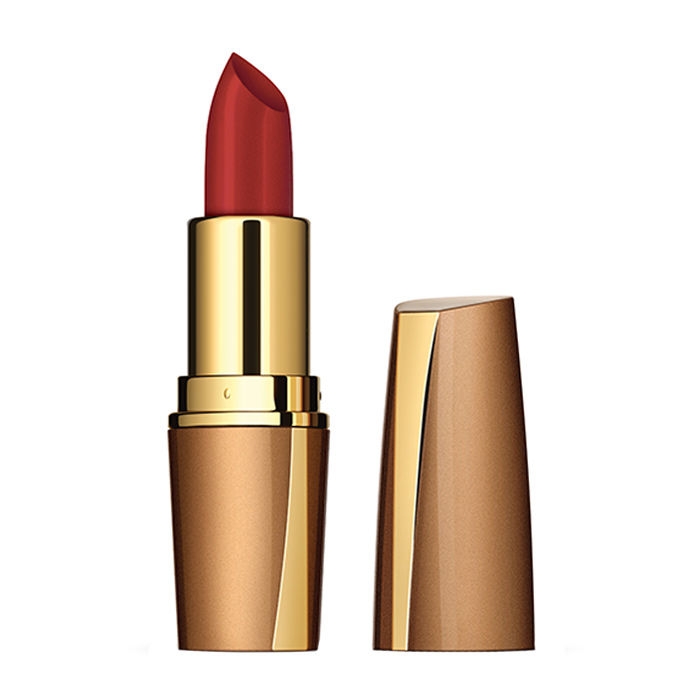 Buy Iba Halal Care Pure Lips Moisturizing Lipstick Shade A60 Cherry Red (4 g)-Purplle