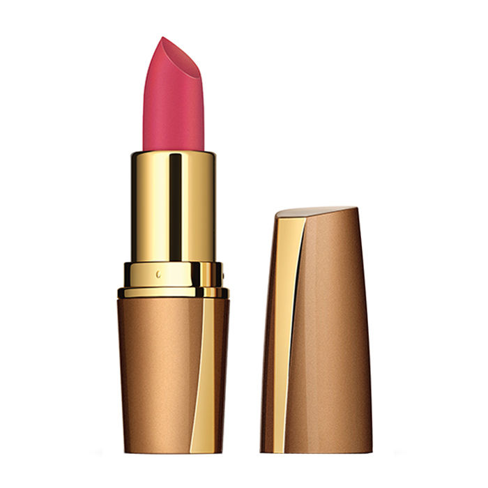Buy Iba Halal Care Pure Lips Moisturizing Lipstick Shade A80 Pink Blush (4 g)-Purplle