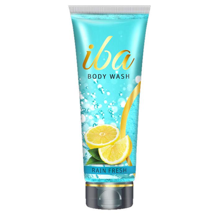 Buy Iba Halal Care Rain Fresh Body Wash (200 ml)-Purplle