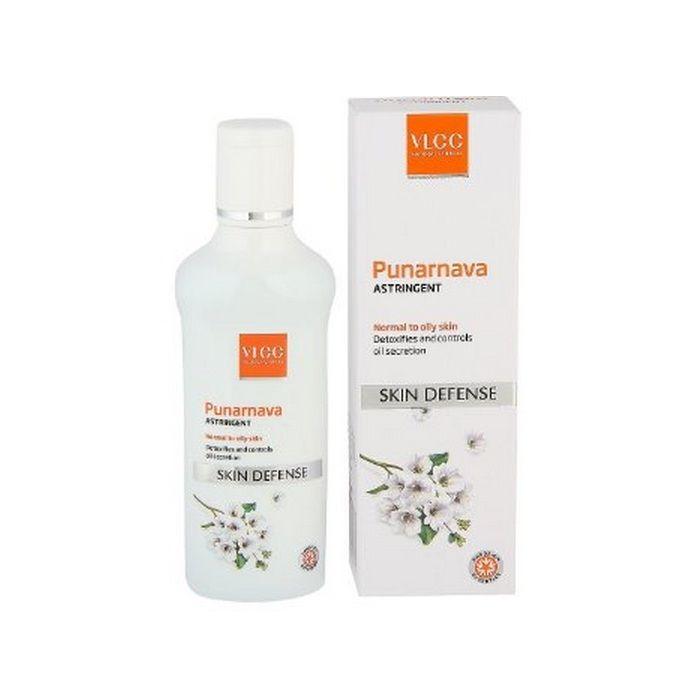 Buy VLCC Skin Defense Punarnava Astrigent (100 ml)-Purplle