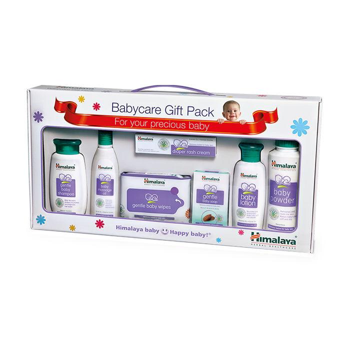 Himalaya Baby Gift Pack Big