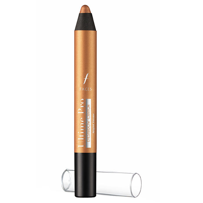 Buy Faces Canada Ultime Pro Eyeshadow Crayon Night Fever (1.6 g)-Purplle